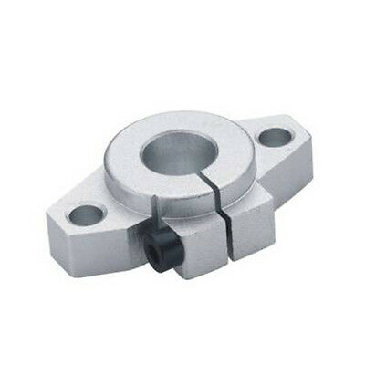Linear Rod Shaft Support 1x Shf16 16 Mm Flange Mount Linear Rail Shaft Support
