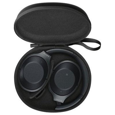 Sony WH1000XM2/B Wireless Noise Cancelling Headphones (Black)
