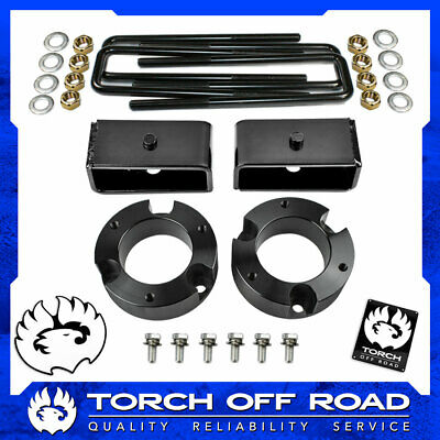 """3"""" Front 3"""" Rear Lift Kit for 2005-2020 Toyota Tacoma 2WD 4WD TRD SR5"""