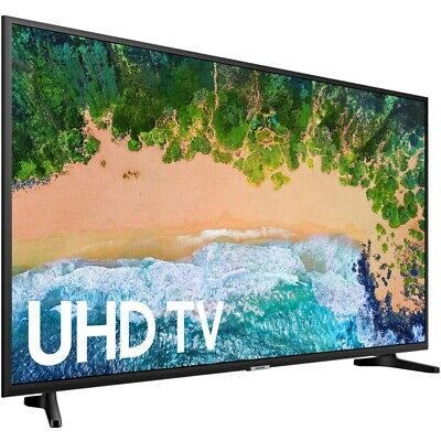 Samsung 6900 UN55NU6900F 55-inch 4K UHD LED Smart TV UN55NU6900FXZA