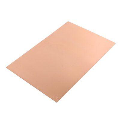 30cm X 20cm One Sided Diy Copper Clad Plate Laminate Pcb Circuit Board