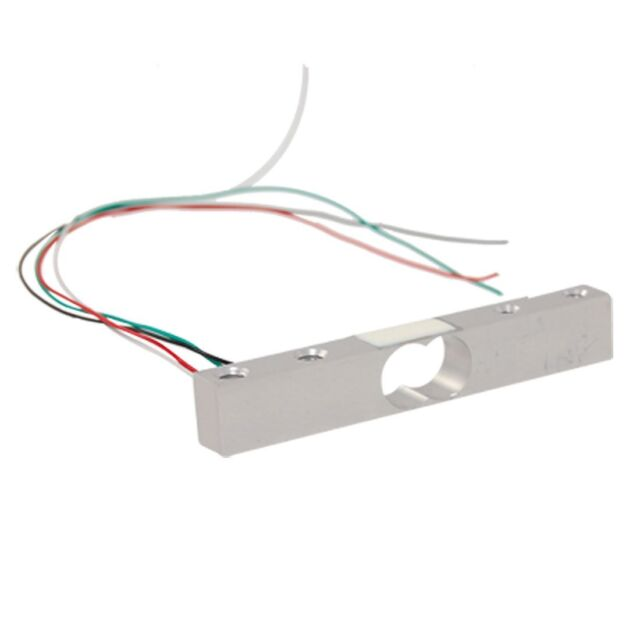 Electronic Balance Weighing Load Cell Sensor 0-5Kg SY AU