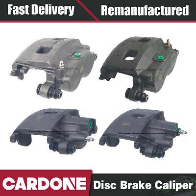Cardone Front Rear Set (4) Disc Brake Calipers For 2002-2005 Dodge Ram 1500