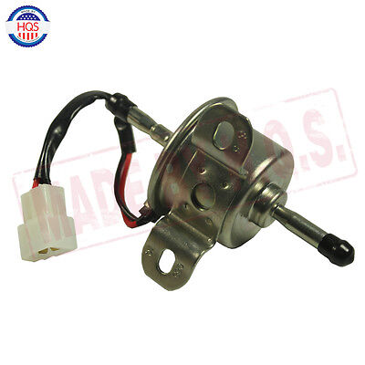 Electric Fuel Pump For John Deere Gator Hpx Pro 2020 4020 Am876265 New