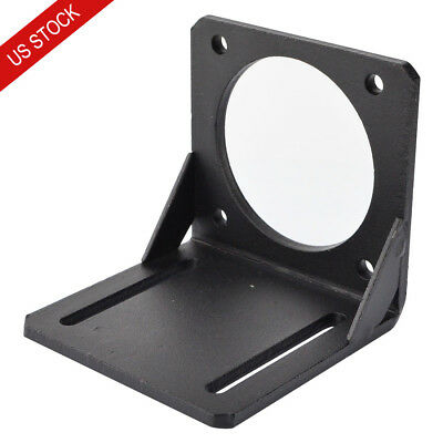Nema 34 Mounting Bracket Alloy Steel For Cnc 3d Printer Stepper Motor