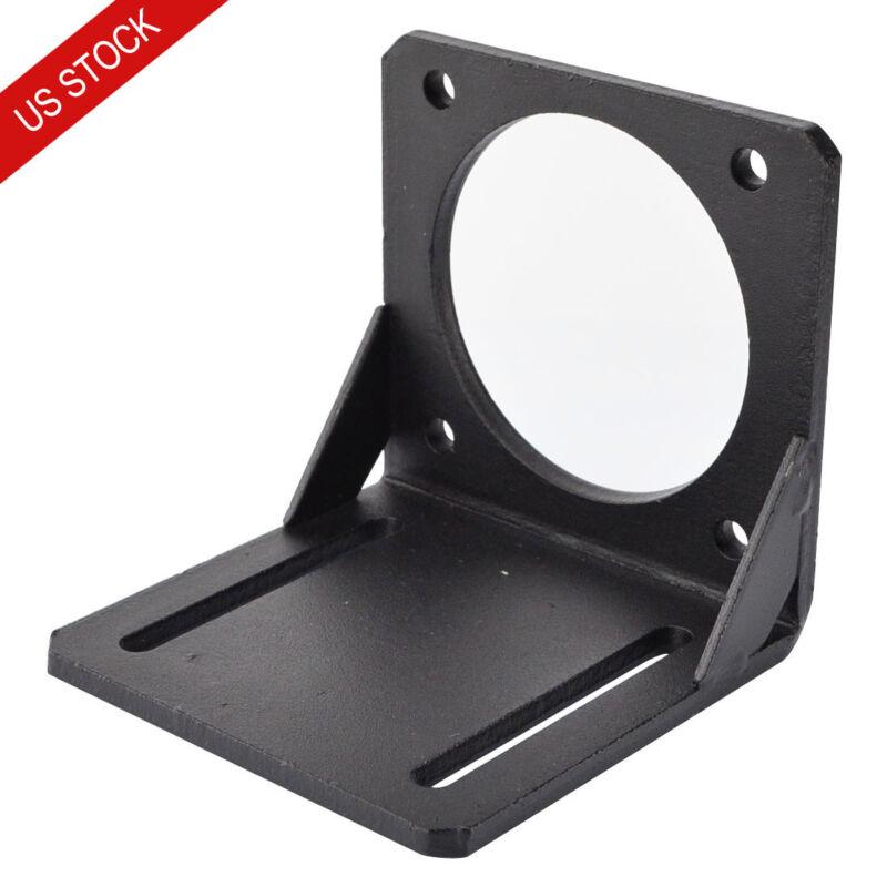 Nema 34 Mounting Bracket Alloy Steel for CNC 3D Printer Stepper Motor