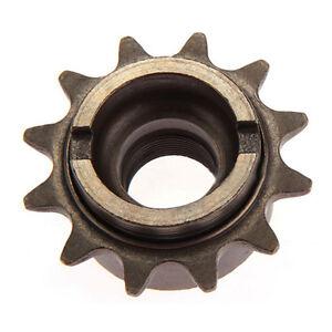 Bike Cycling BMX 12T Tooth Freewheel Sprocket Gear 18mm Thread New