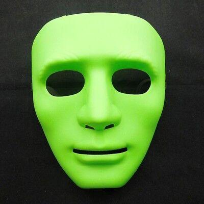 Maske für Halloween Fasching Cosplay Hip Hop Street Step Masquerade Mask in (Gangster Für Halloween)
