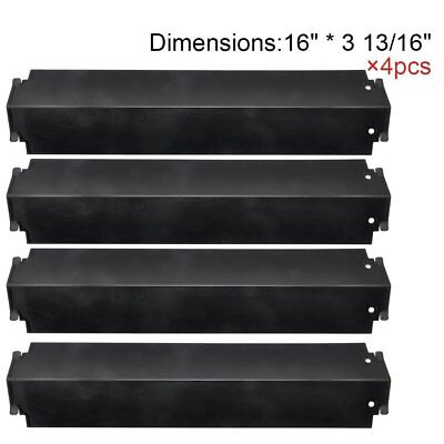 Sears Grill Ersatzteile (Porcelain Steel Heat Plate for Charbroil, Kenmore Sears,Thermos Grills hyJ332A-4)