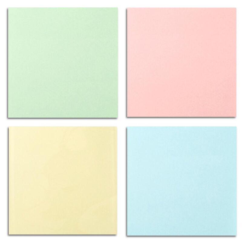 Pastel Sticky Notes by Charles Leonard  - Pastel Sticky Notes