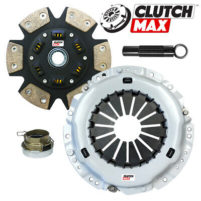 CM STAGE 4 HD CLUTCH KIT FOR 1994-2001 ACURA INTEGRA RS LS GS GSR TYPE-R B18