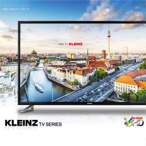 "New 40"" Perfect Kleinz K40T3E Real 4K UHD TV 60Hz 3840x2160 HDMI LED TV Monitor"