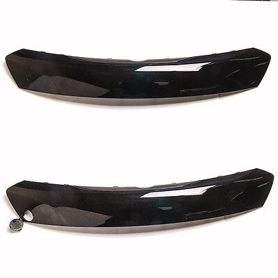 New OEM Grill Front Bumper Center  86541 2M300 for Hyundai Genesis Coupe 13-16