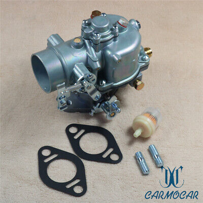 Holly Carburettor 13916 Fit For Ford 3000 Series 3055 3100 3110 3120 3150