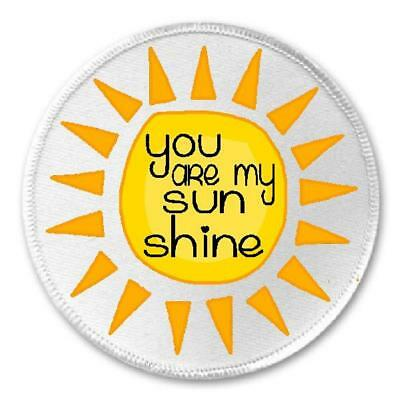 You Are My Sunshine - 3