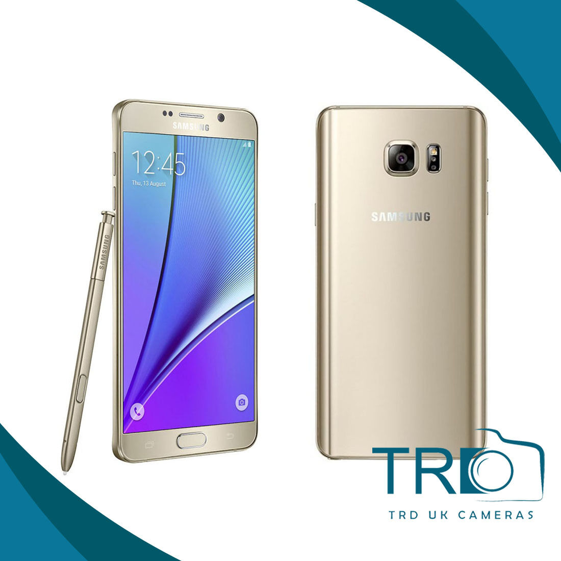Galaxy Note 5 Sm N920c Official Android 7 0 Nougat Updates Rolling