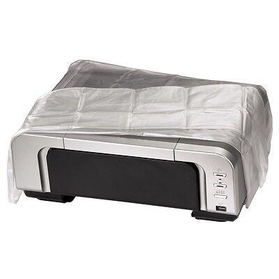 Hama Universal Printer Cover Transparent Dust Cover