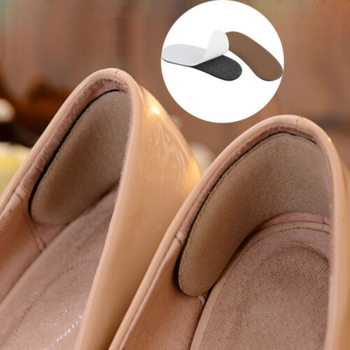 5//10PC Shoes Heel Pads Sponge Liner Grips Back Inserts Insoles Cushion Protector