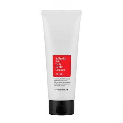 [COSRX] Salicylic Acid Daily Gentle Cleanser 150ml