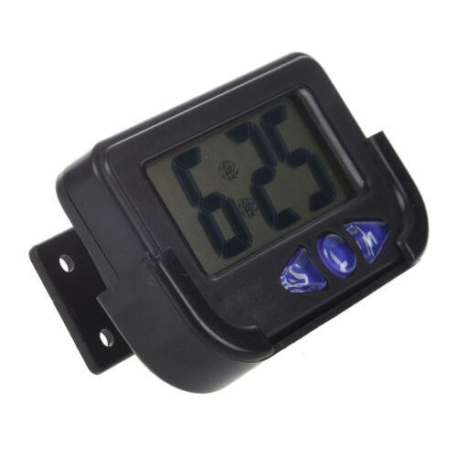 Pocket Sized Digital Electronic Travel Clock DT