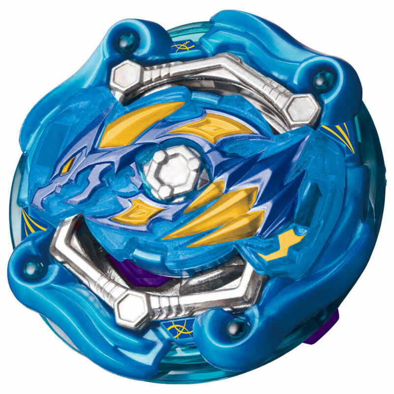 Beyblade Burst GT B153 Prime Apocalypse Dagger Ultimate Reboot With Launcher Toy