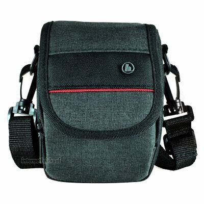 Kamera-Tasche passend für Sony Alpha A5000 A5100 mit 16-50mm Objektiv
