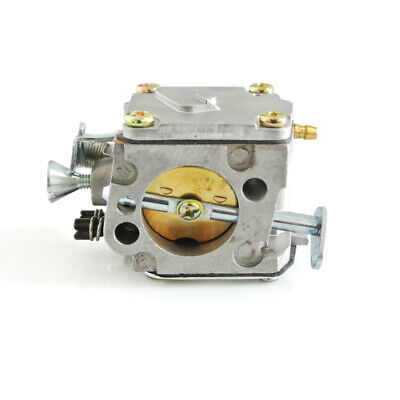 Carburetor Carb Fits For HUSQVARNA 61 268 266 272 XP Chainsaw H/P