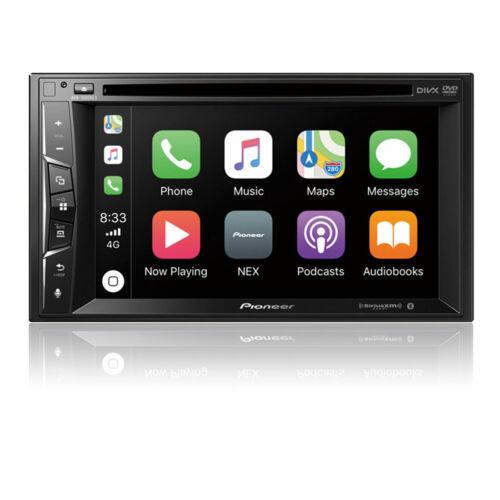 """Pioneer AVH-1500NEX 6.2"""" Touchscreen Car Stereo DVD Player Receiver *AVH1500"""