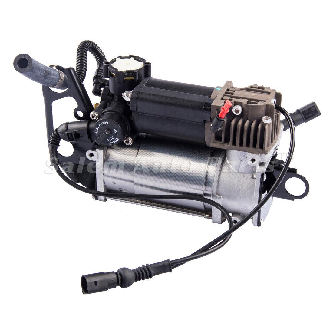 C5 Allroad 4Z7616007A 415403106 Air Suspension Compressor Pump For Audi A6