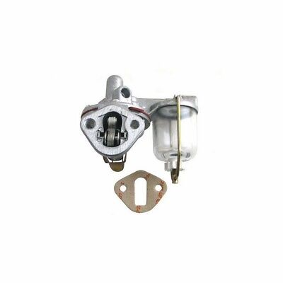 Fuel Transfer Pump For David Brown Case Case Ih Diesel 1190 1194 880b 380ck