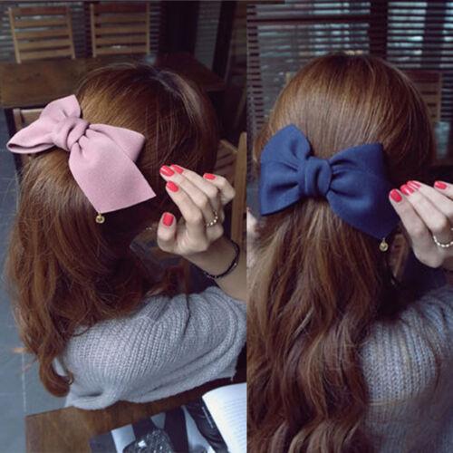 Hair Clip Hairpins Bow Hair Ornaments For Women Hair Accesso