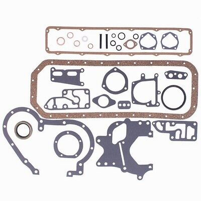 Conversion Gasket Set For International 3800 3850 Td-6 62 Series 656 2706 706