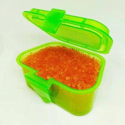 Reusable Indicating Silica Gel Beads Desiccant Moisture Absorber Desiccant-1pack
