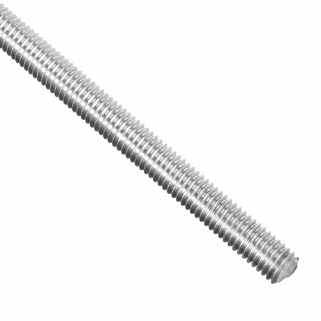 500mm Fully Threaded Stainless Steel Rod Right Hand Threads M4 M5 M6 M8 M10 M16 Business & Industrial