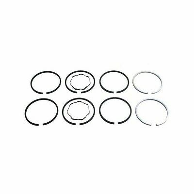 Piston Ring Set Fits John Deere Gas B Bo Br Tractor
