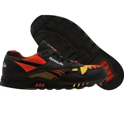 $149.99 New Men Reebok ER2000 Halloween - Jack O Latern fashion running shoes 1- - Halloween Running Man