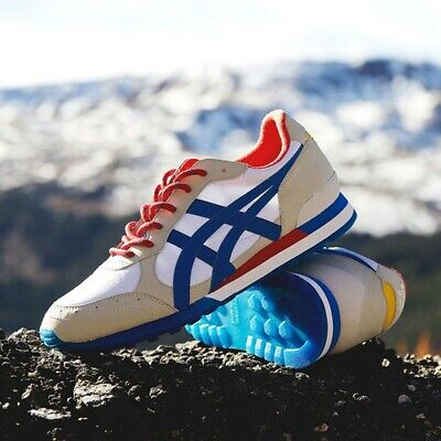 Five Tiger - US size 10.0 BAIT Asics Onitsuka Tiger Colorado Eighty Five Akomplice 6200 ft wh