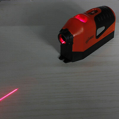 Laser Level Guide Leveler Straight Project Line ...