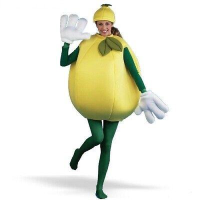 Adult Lemon Costume](Lemon Halloween Costume)