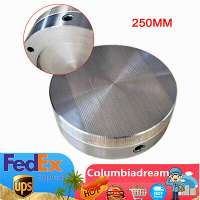 250mm Round Permanent Magnetic Chuck For Grinding Lathe Wire Cutting Machine