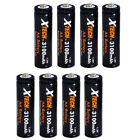 AAA USB AA Rechargeable Batteries