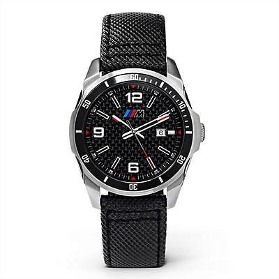Genuine BMW M Watch 80 26 2 365 453