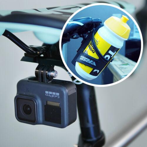 GoPro Bicycle Seat Rail Mount Bike Saddle Mount for Video Action Camera Hero
