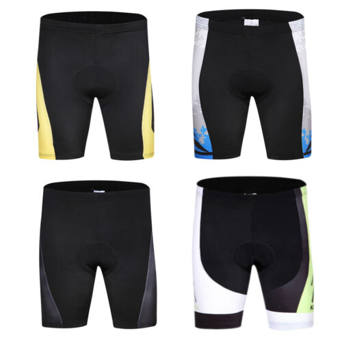 Gel Padded Kids' Bike Biking Shorts Spandex Boys' Cycling Sh