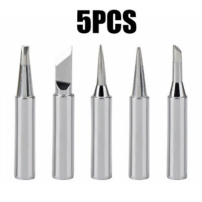 Weller Soldering Iron Tips Iron Tips Solder Repair Tool Copper Wlc100 Sp40l
