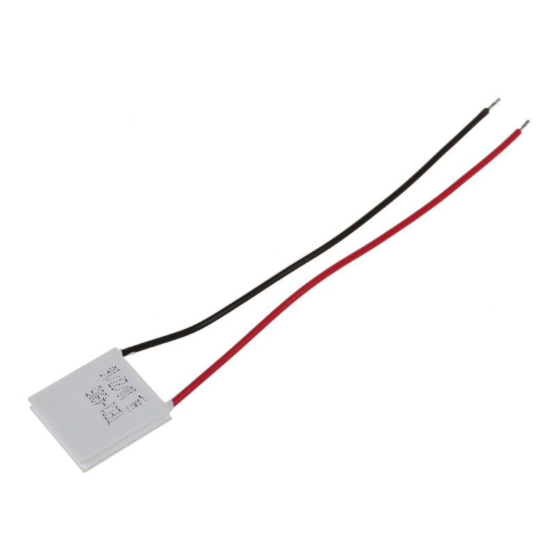 DC 5V 19.4W Thermoelectric Cooler Peltier Cooler Cooling TS