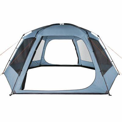 Pavilionia UV 80 Sonnenschutz Pavillon 540x470x220cm Überdachung + Moskitonetze ()