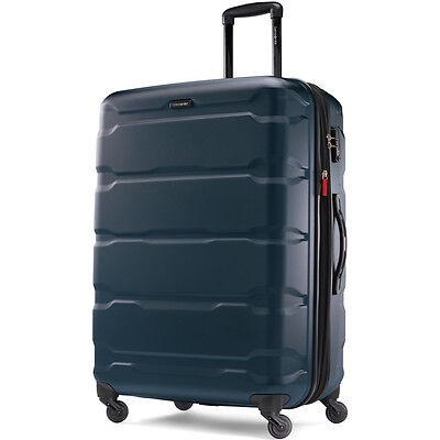 Samsonite Omni 28 Inch Hardside Spinner Luggage Suitcase - Choose Color