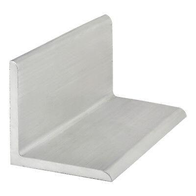 8020 T Slot Aluminum Angle 2 X 2 X .188 X 96.5 8223 N