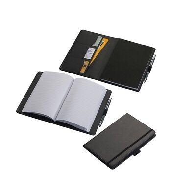 A5 Tagebuch Notizbuch Lederbuch Reisetagebuch Notiz Kladde Memobuch Geschenk